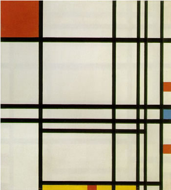 Composition No.8 (1942)
