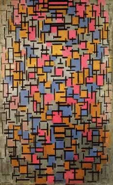 Composition (1916)