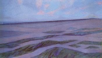 Dune Landscape (1911)