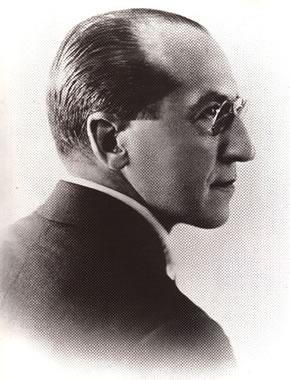 Piet Mondrian 1872-1944 (1930)