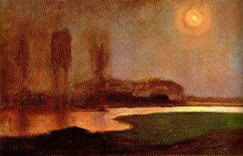 Summer Night (1907)