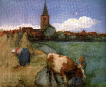 View of Winterswijk (1899)