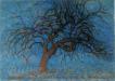 Avond (Evening) - Red Tree (1908)